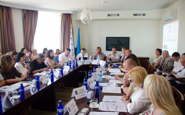 Bcu Customer Service >> Ukrainian National Bar Association Bcu Has Strengthened