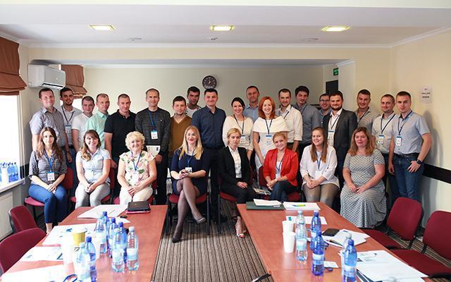 26 осіб взяли участь у тренінгу для адвокатів за освітнім курсом Європейської програми навчання у сфері прав людини HELP