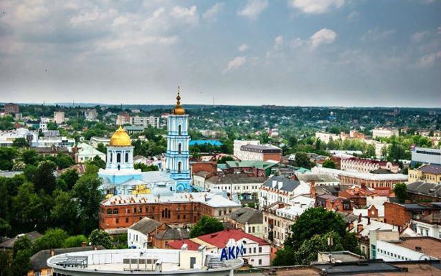Рада адвокатів сумської області