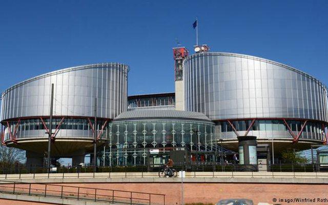 Україна подала другий позов до ЄСПЛ проти Росії поДонбасу