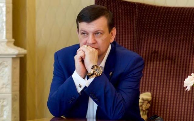 """Олексій Фазекош: """"Хто стане губернатором Закарпаття, або Тільки закарпатець може успішно керувати регіоном"""""""