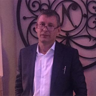 Голубцов Василь Анатолійович | Єдиний реєстр адвокатів України