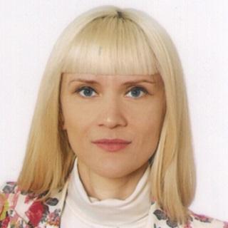 Радкевич Вікторія Миколаївна | Єдиний реєстр адвокатів України