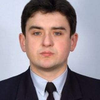 Роговий Микола Володимирович   Єдиний реєстр адвокатів України