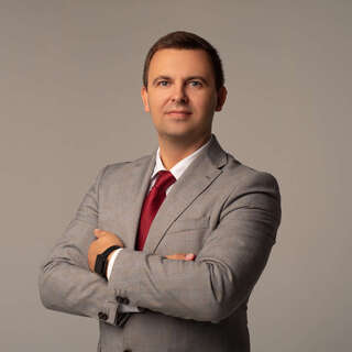 Гайдаржий Андрій Валерійович | Єдиний реєстр адвокатів України