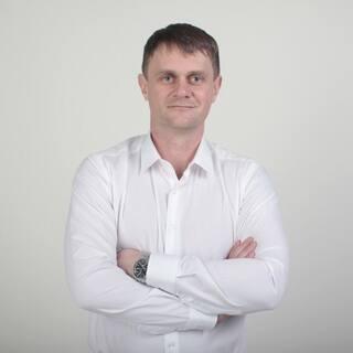 Суслов Геннадій Євгенович | Єдиний реєстр адвокатів України
