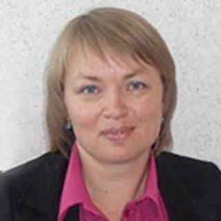 Українець Світлана Вікторівна   Єдиний реєстр адвокатів України