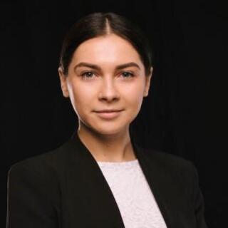 Залозна Дар'я Петрівна | Єдиний реєстр адвокатів України